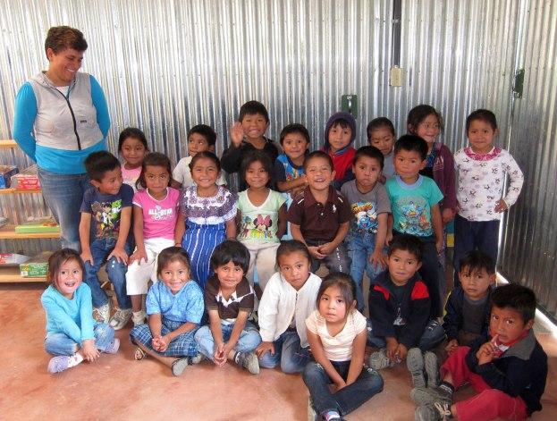 El Hato Preschool Class of 2014